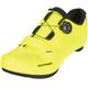 Bontrager Espresso Miehet kengät , keltainen